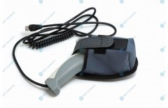 Holster for VMC BurstScan II scanner