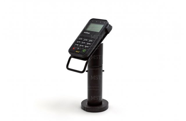 Telescopic stand for Verifone 1000se V3, height 200-300 mm