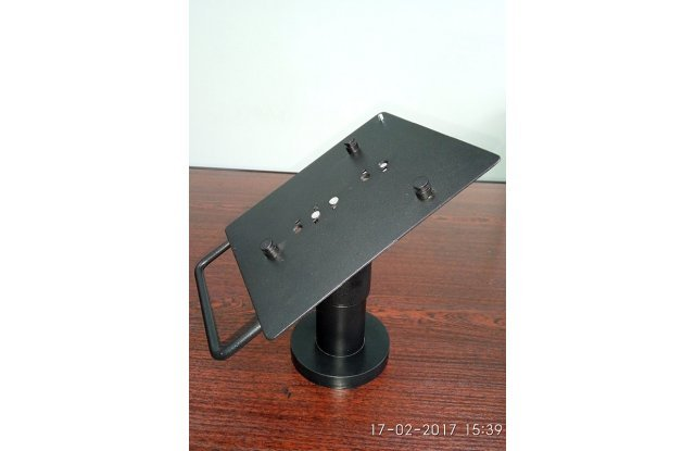 Telescopic stand for Ingenico iSC250, height 200-300 mm