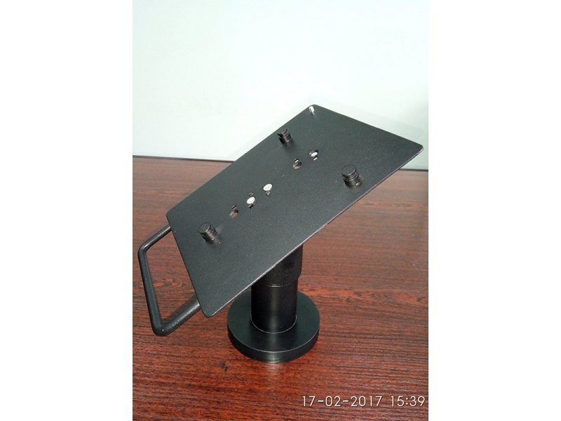 Stand for Ingenico iSC250, height 140 mm