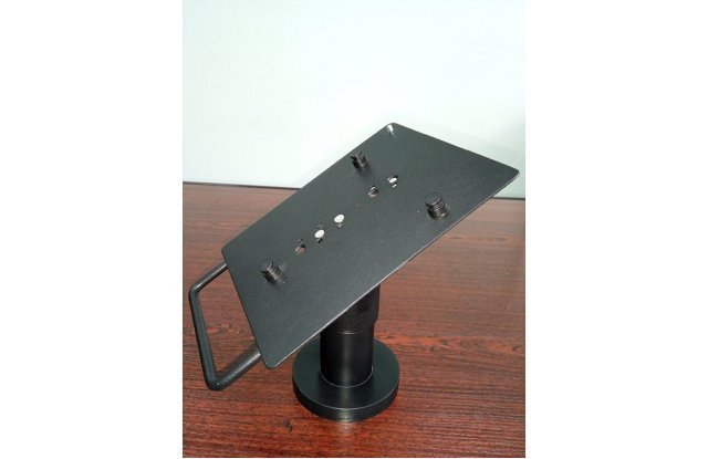 Telescopic stand for Ingenico iSC480, height 200-300 mm