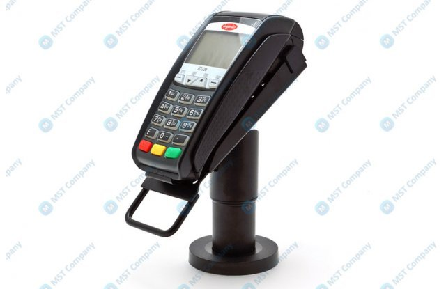 Stand for Ingenico iCT220, height 140 mm