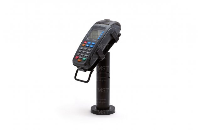Telescopic stand for PAX S90, height 200-300 mm