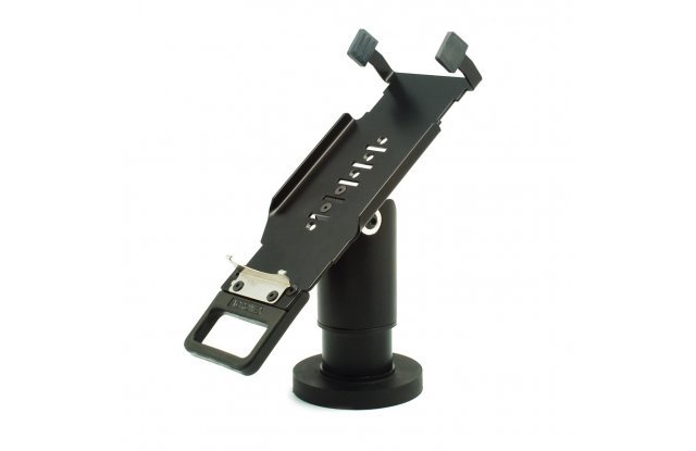 Telescopic stand for Verifone VX670, height 200-300 mm
