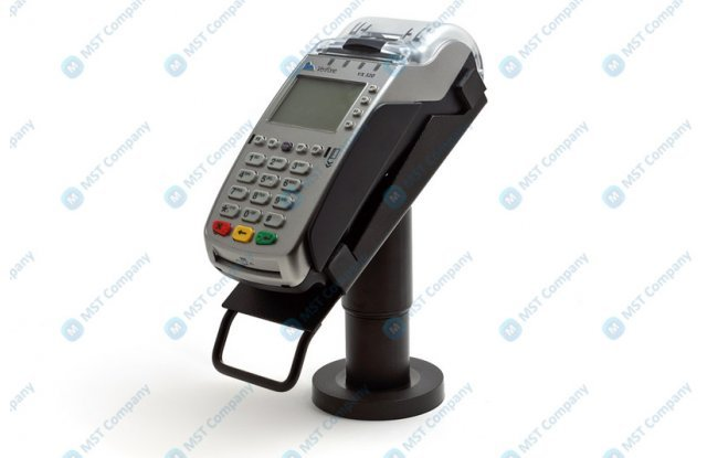 Stand for Verifone VX520, height 140 mm
