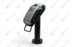 Telescopic stand for Verifone VX520, height 200-300 mm
