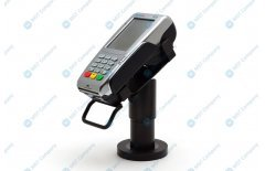 Stand for Verifone VX680, height 140 mm