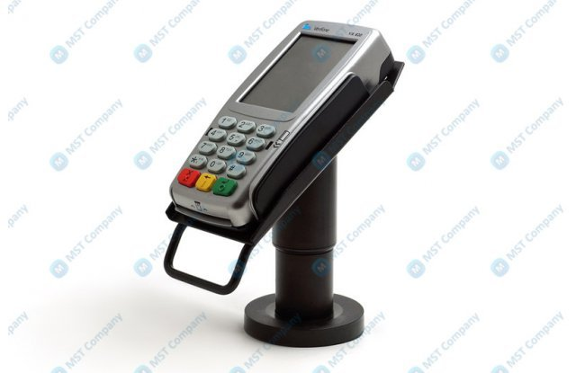 Stand for Verifone VX820, height 140 mm