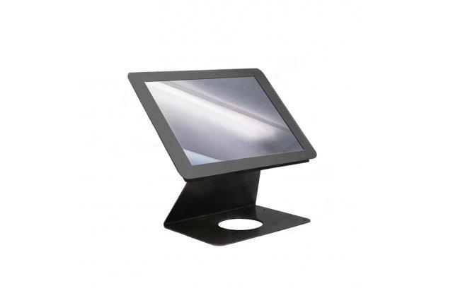 iPad metal stand, Black
