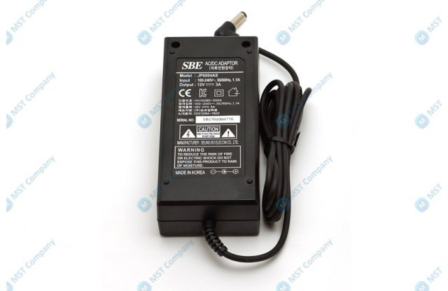 Power supply for Bitel IC3600