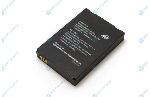 Battery for PAX D210