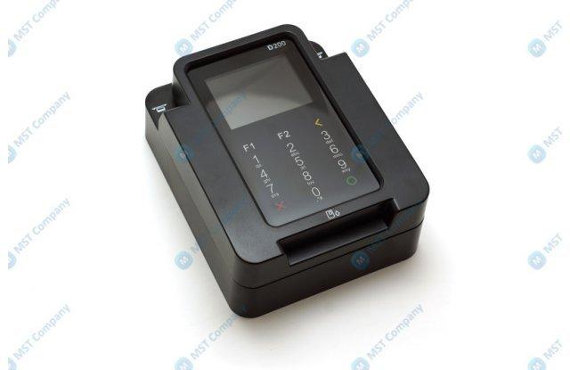 Vending Machine Case for PAX D200