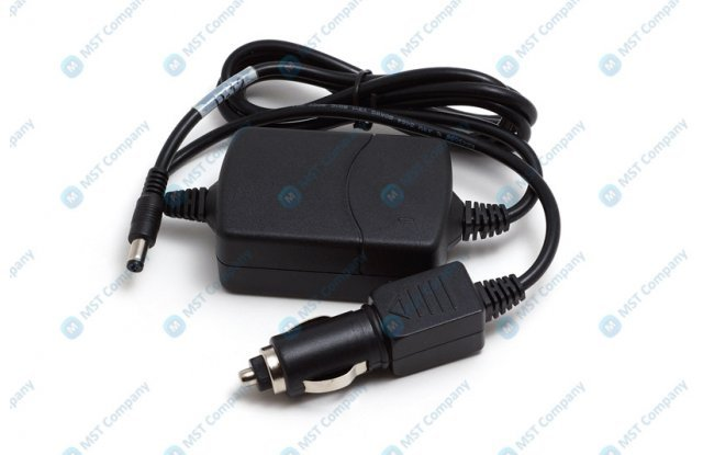 Car charger for VeriFone Vx610
