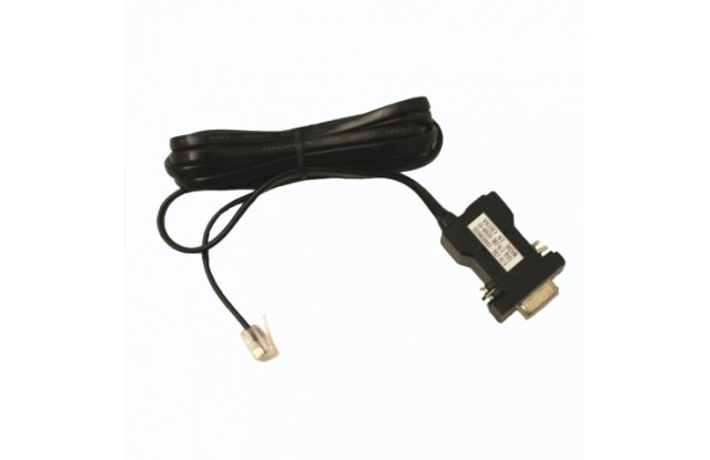RS232 interface cable for VeriFone SC5000