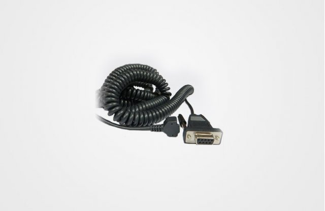 RS232 cable for VeriFone Vx810