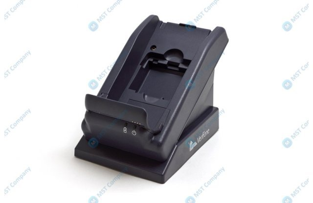 Charging base for VeriFone Vx670