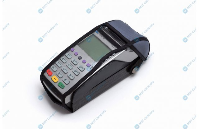 Case for VeriFone Vx520
