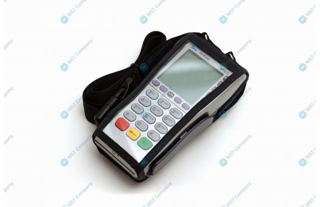 Case for Verifone vx670