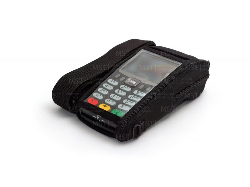 For VeriFone Vx675 Terminal Carrying Case