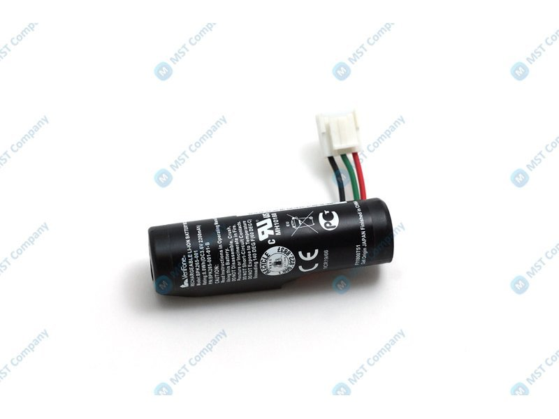Battery for VeriFone Vx675