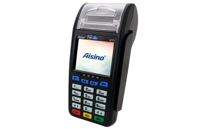 Wireless Terminal Aisino V71 GPRS