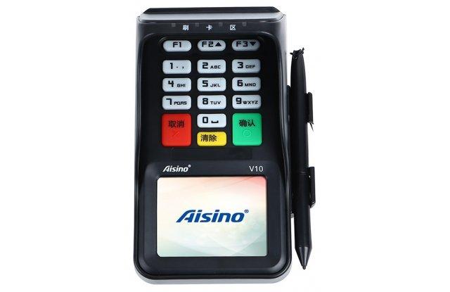 Pin-Pad Aisino V10 III NFC/Singature