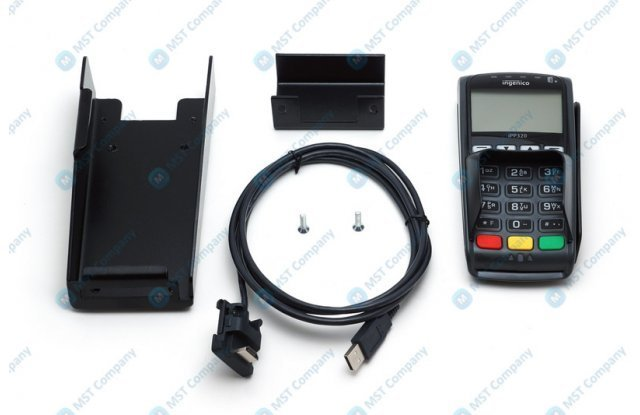 Ingenico iPP320 for vending machine ready kit
